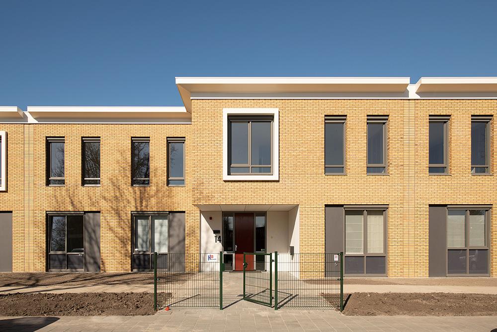 Ontwikkeling maatschappelijke locatie Meldestraat Emmeloord